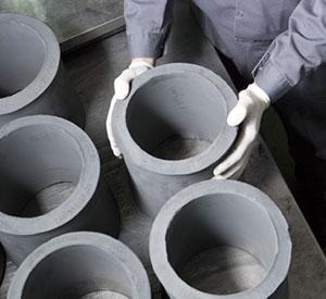 FMD Carbide - Tecnología