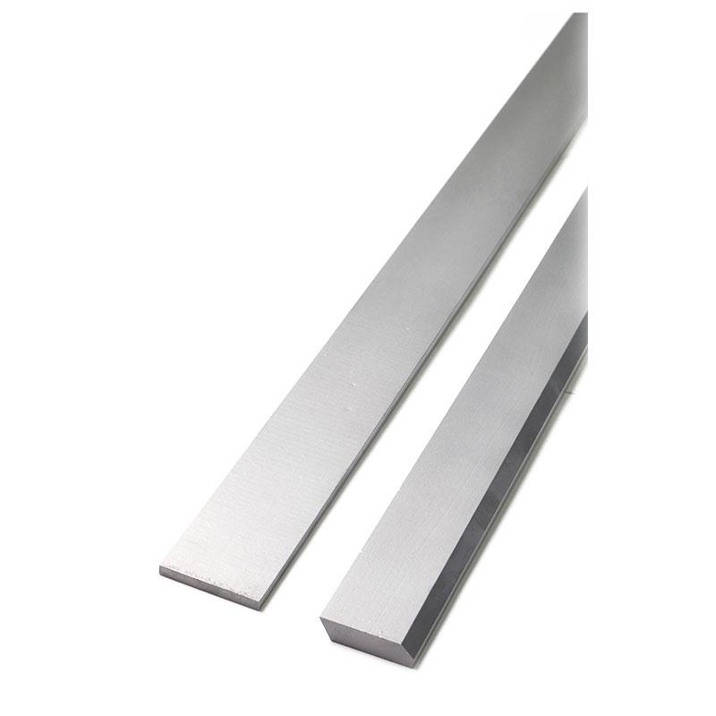Barra prismática en calidades K/G
