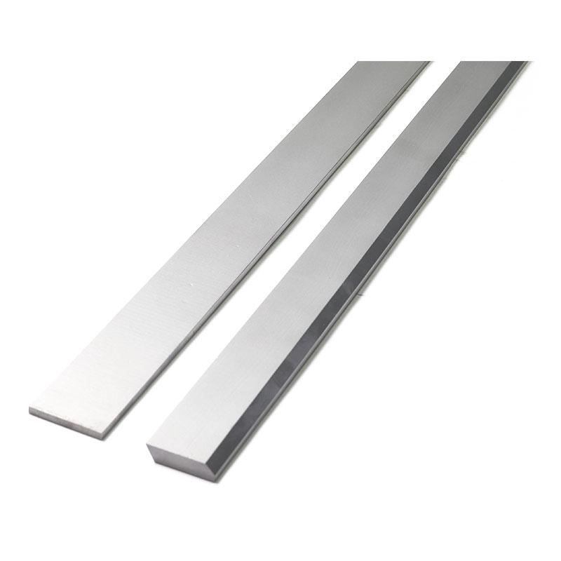 Placas para cortar alambre en calidades g