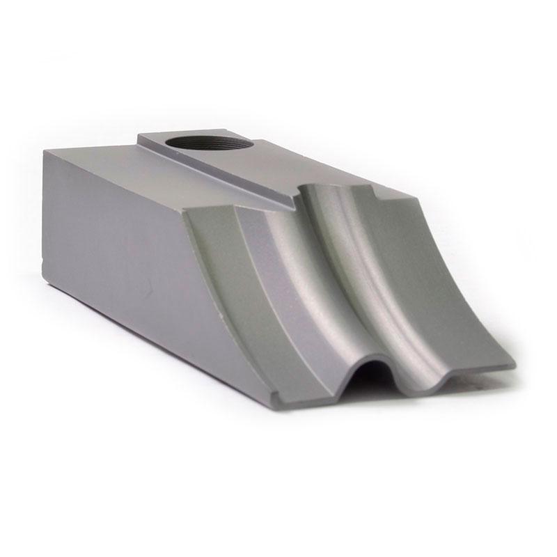 Blank para conformado de tejas